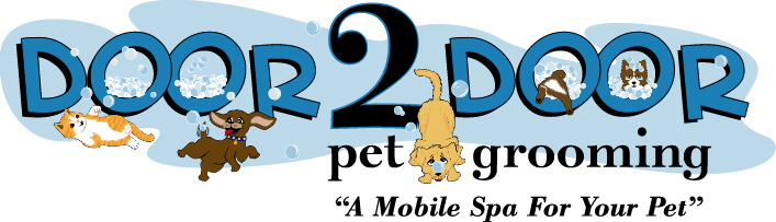 Door 2 Door Pet Grooming